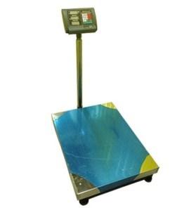 Весы товарные платформенные Romitech ST-TCS-800