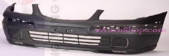 MAZDA 626 (GF;GW) 05.97 - 12.00 :Бампер передний (грунтованный), TYG