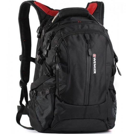 Рюкзак городской 40 литров купить качественный школьный рюкзак