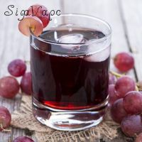 Grape Juice Flavor