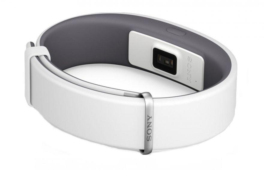 Фитнес-браслет Sony SmartBand 2 SWR12