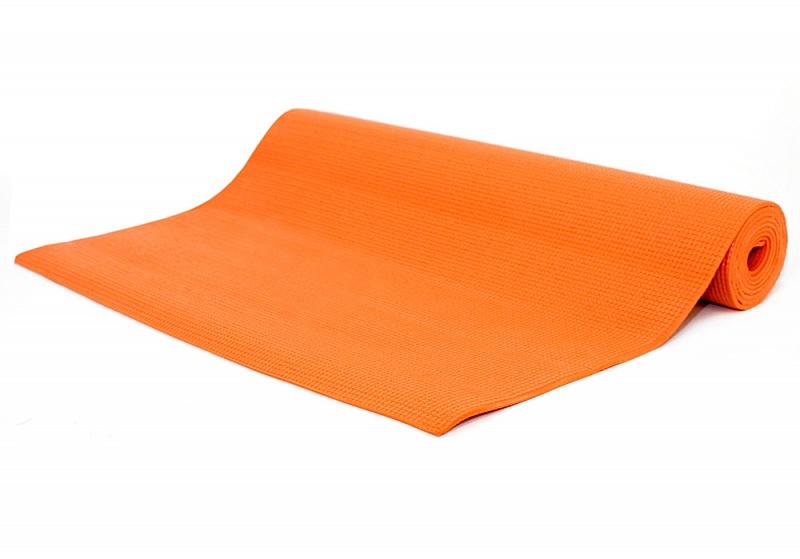 Коврик для йоги Ganesh 183*60*0,4см