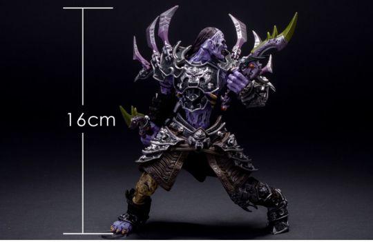 Фигурка героя Нежить 16 см