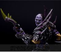 Уникальная фигурка Undead из Варкрафт
