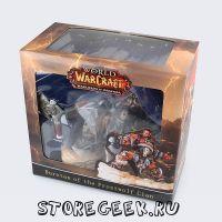 Купить фигурку Дуротан из игры Варкрафт