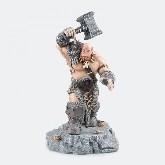Фигурка героя Оргрим Молот Рока 26 см
