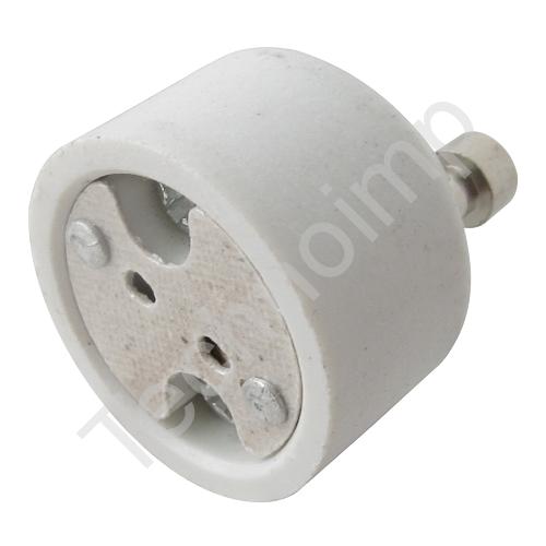 REXANT GU10-GU5.3 'Переходник для ламп'