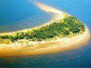 Поездка свидание на Пальцинский остров
