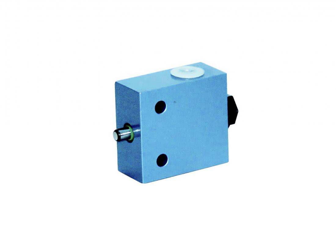 Тип UZSZ-8   клапан разгрузки