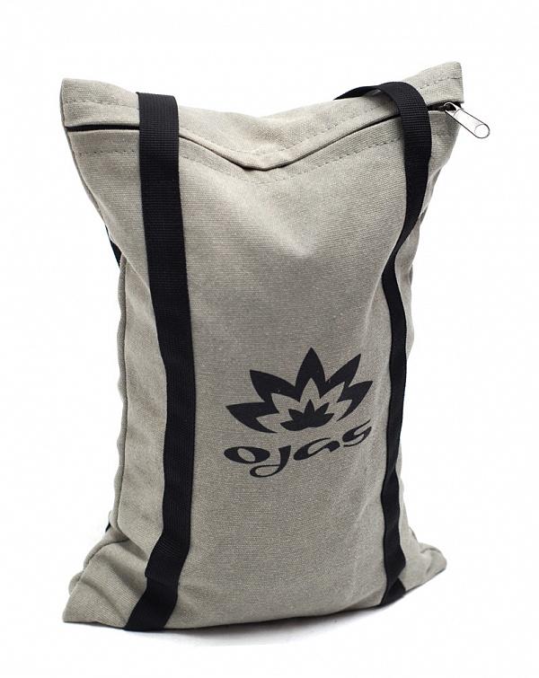 Мешок с песком для йоги Ojas