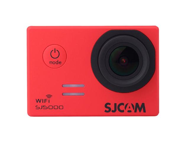 Экшн-камера SJ5000 Wi-Fi