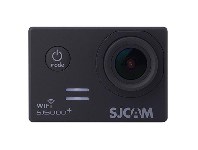 Экшн-камера SJ5000+ Wi-Fi