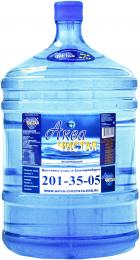 Лучшая питьевая вода 19л