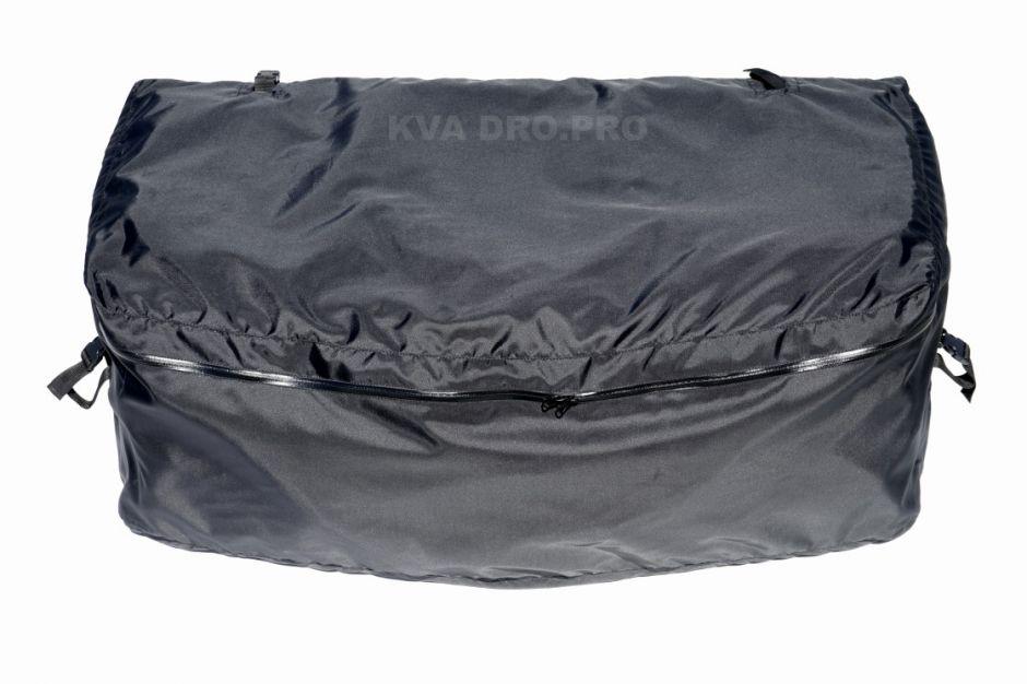 Текстильный кофр с чехлом для Polaris RZR 570, 800, 800s
