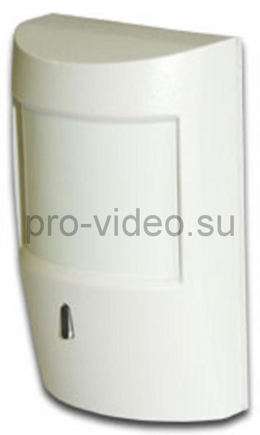 Извещатель охранный объемный оптико-электронный инфракрасный пассивный RAPID