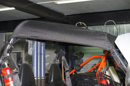 Крыша тканевая для Polaris RZR 570/800/S800