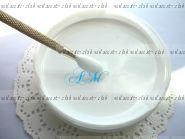 Однофазный белый гельTM Nail Master French UV One Gel #2 высокой вязкости 100 мл