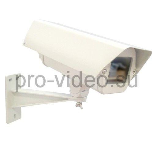 IP-камера Сапсан IP- Cam 1305 уличная проводная, 2Мп, 2,8-12 мм, 25 кадр/с, 0,6 Лк