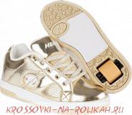 Роликовые кроссовки Heelys Split Chrome 770451