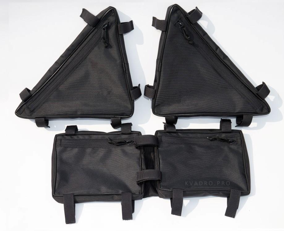 Комплект сумок на крышу CFMOTO Z8