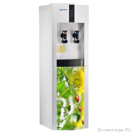 Кулер для воды Aqua Work 16-LD/EN Лето