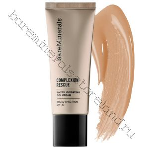 Complexion Rescue Tinted Hydrating Gel Cream - Dune 7.5
