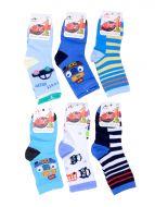 Носки детские  для мальчика -22руб