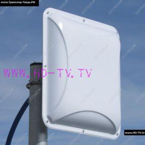 PETRA Broad Band - широкополосная панельная антенна 2G/3G/4G/WIFI