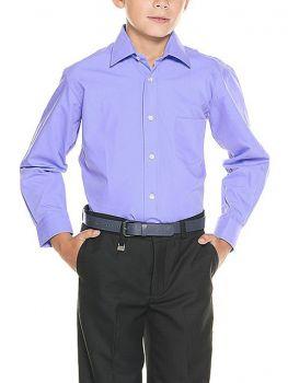 Рубашка для мальчика(6-16лет)-259 руб
