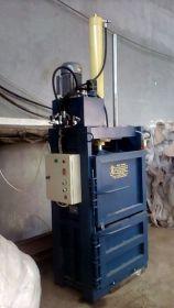 Пресс гидравлический пакетировочный ПГП-16-2К