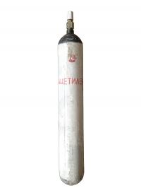 баллон ацетиленовый 10 литров