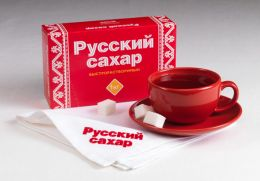 Сахар Русский сахар рафинад 1 кг.
