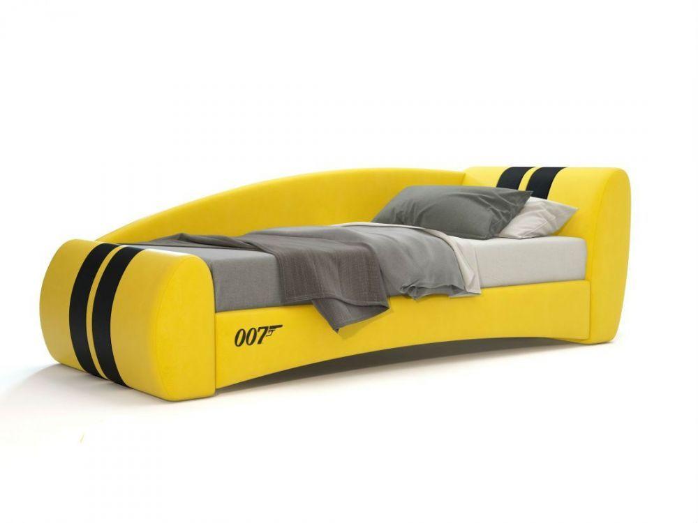 Детская кровать модель-007