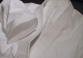 Кимоно (кейкоги) для айкидо из Японии (KUSAKURA) модель - A2