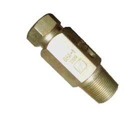 ВБА-1 (Вентиль баллонный ацетиленовый)