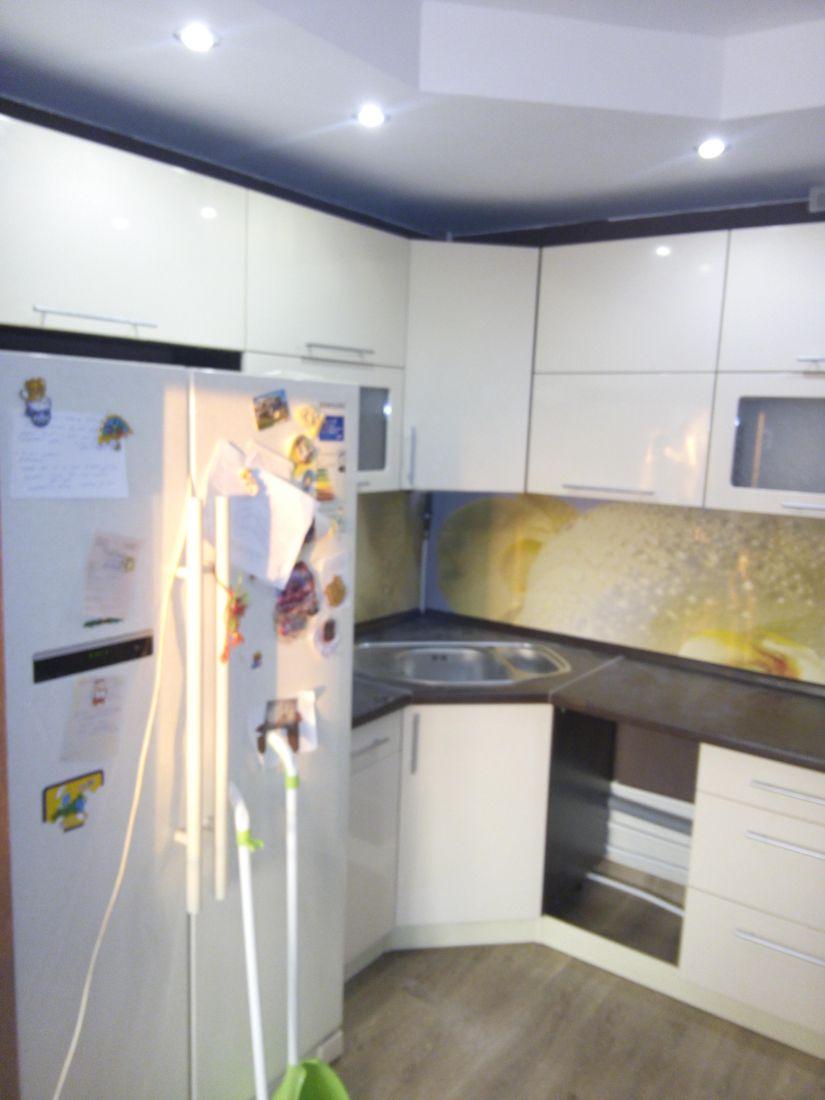 "Кухонный гарнитур ""Орхидея - 2"""