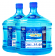 Аква чистая 2 бутыли по 12 литров