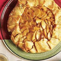 Apple tart grannies Smith