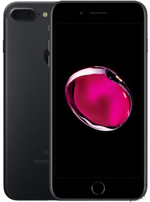 iPhone 7 Plus 256 GB Black Предзаказ