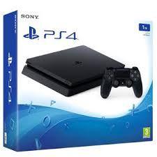 Игровая приставка Sony Playstation 4 Slim 1ТБ CUH-2008А