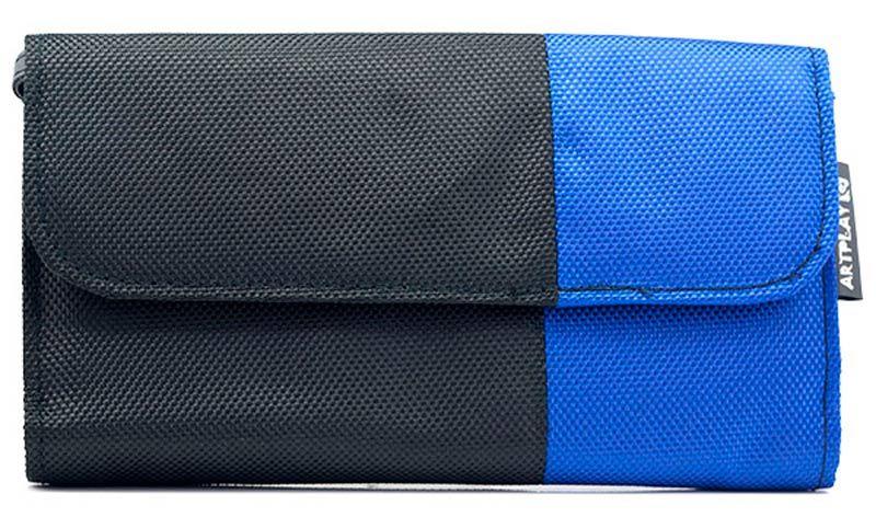 Сумка для PS vita (Artplay) сине-черная