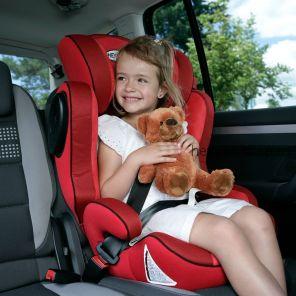 MaxiProtect ERGO 3d (МаксиПротект Эрго 3Д), автокресло HEYNER MaxiProtect ERGO 3d для детей с 3 до 12 лет (15-36 кг) ECE гр. 2-3