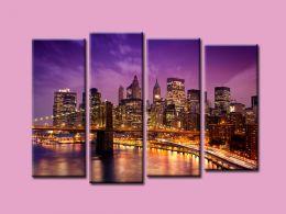 Ночной Нью-Йорк-2