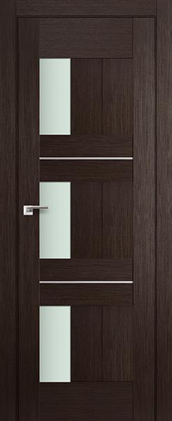 Дверь 35X Стекло Матовое