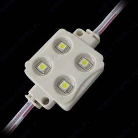 Модуль светодиодный 4SMD5050 IP65