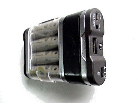 Аккумулятор буферный 9000 мА/ч
