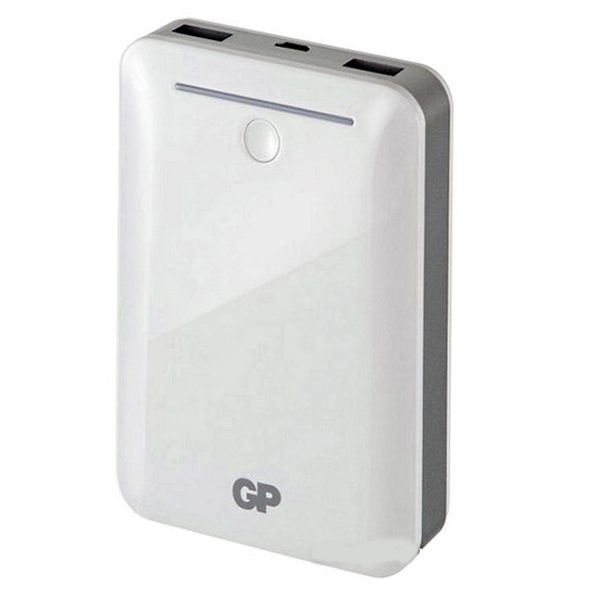 POWERBANK GP GL301 10400 MAH