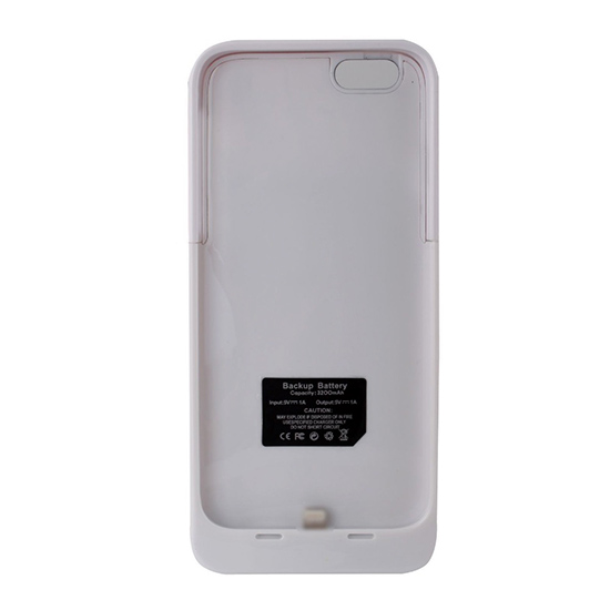 POWERCASE IPHONE 5S 3200 MAH