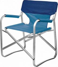 Кресло Tourist синие (TF-600) Корея