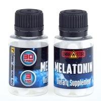 Мелатонин (гормон сна) 30таб (DMAA STORE)